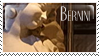 Bernini Stamp by sratt