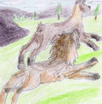 Collision Hunt 4/4 by Berkelis