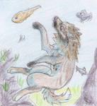Collision Fishing 4/5 by Berkelis
