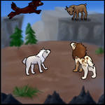 Goat Hunt 2 by Berkelis