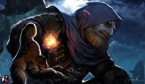 Gnome Commission