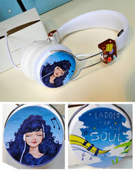 Headphones by Anonymer-User