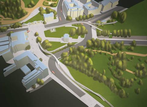 Hyde Park Corner 2030