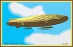 Schutte-Lanz SL1 Airship