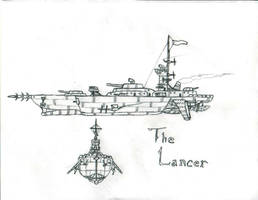 SFS Lancer