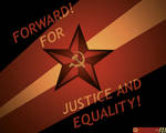 Forward for Justice and Equality