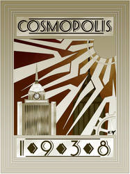 COSMOPOLIS 1938