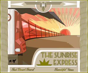 The Sunrise Express