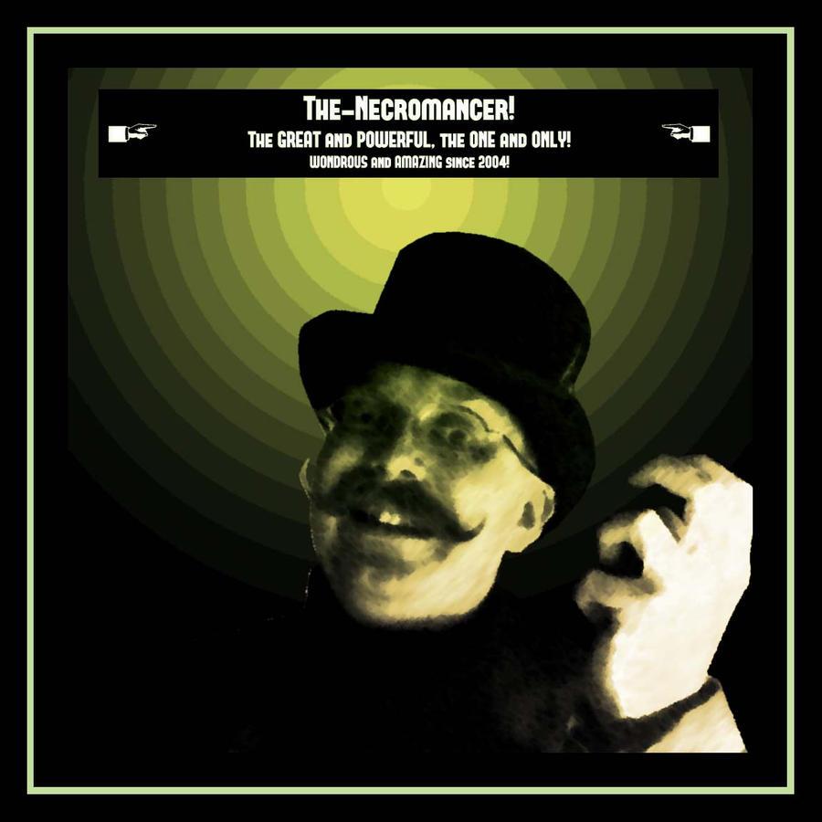 The-Necromancer's Profile Picture