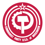 Communist Party USA Wisconsin by The-Necromancer