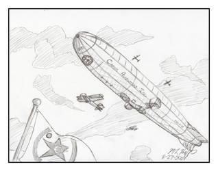 Crown Aero-Days