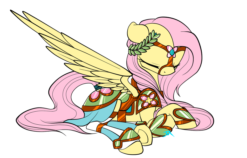 APP: Flutters by JazzyBrony