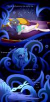 {Lyric Comic} Luna's Reply: Part 1