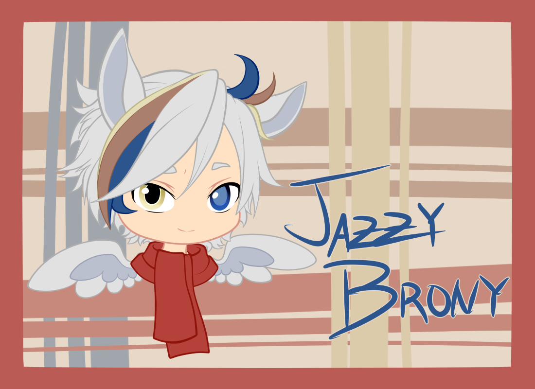 JazzyBrony's Profile Picture