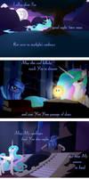 {Lyric Comic} Luna's Reply: Part 3
