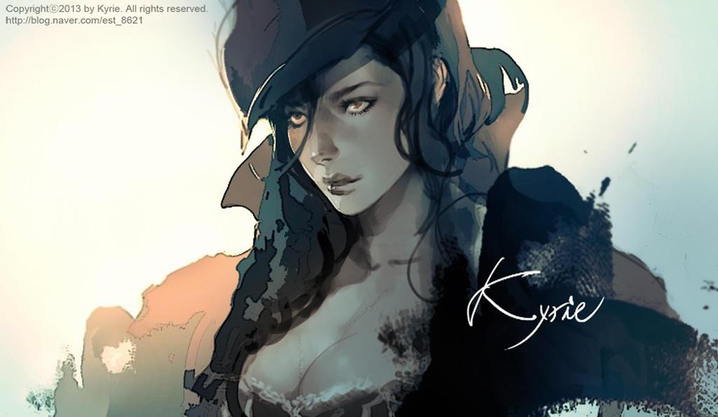 wahnsinn by Kyrie0201
