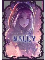 Avatar Nally by Linoa170