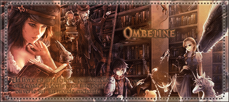 Signature Ombeline by Linoa170
