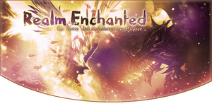 Banniere Realm Enchanted