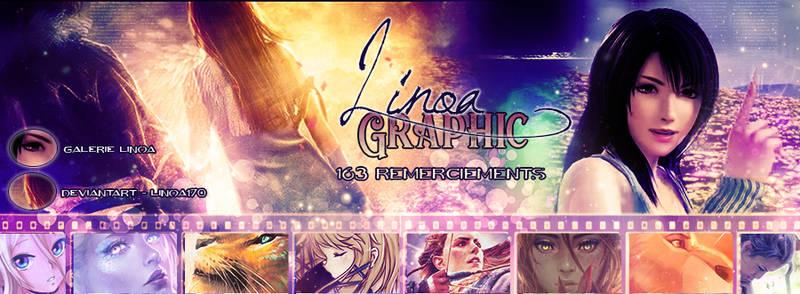 Linoa Graphic