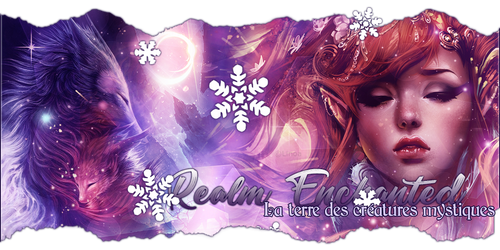 Bann Realm Enchanted by Linoa170