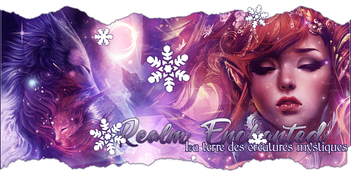 Bann Realm Enchanted
