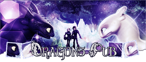 Bann Dragons Pub by Linoa170