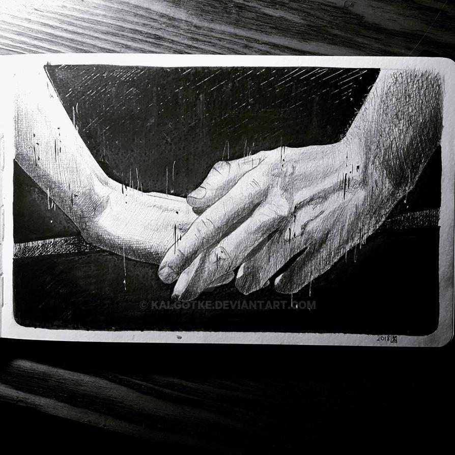Touch by Kalgotke