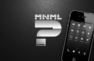 MNML? by creadezigne