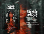 EARTH WITCH | wattpad cover.