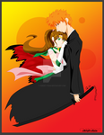 Jupiter and Reaper
