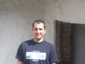 Cristian79's Profile Picture