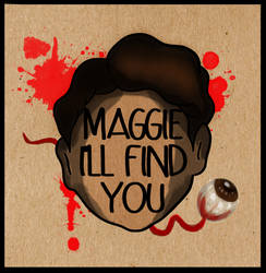 Mm-muh-mmmm-Maggie I'll Find You by Lamb-a-r-t