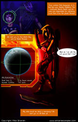 AC added page issue 1. by Gx3RComics