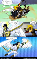 Antares Complex i5 Page 04 by Gx3RComics
