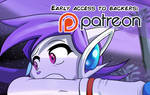 Patreon preview: Freedom Planet Betrayed the law