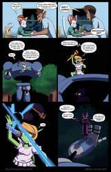 Journey to the Skyline i02-pg14 by Gx3RComics