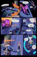 Journey to the-Skyline i02 pg18 by Gx3RComics