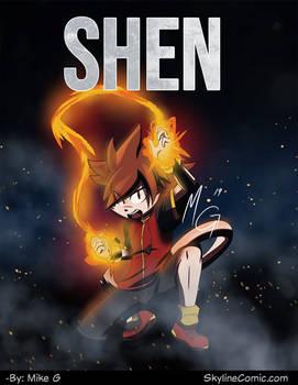 Fanart Shen