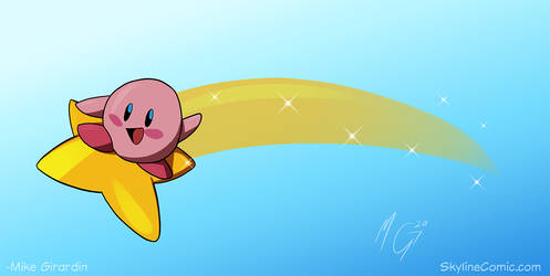 Commission quick Kirby