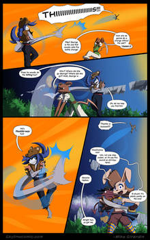 Journey to the Skyline Issue03 pg 14