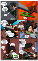 Journey to the Skyline Issue04 pg 06 Dana Divide!!