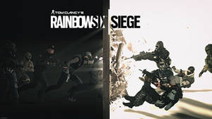 [OC] Rainbow Six Siege - Accurate Logo