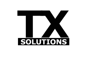 Tech Company Logo by sjkeri