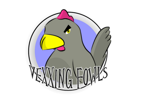 Vexxing Fowls Game Icon