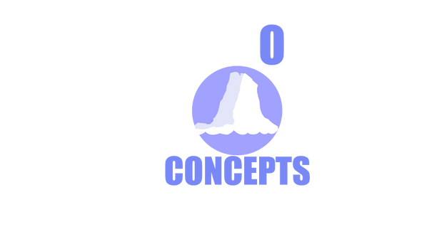 Iced-O Concepts