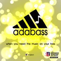 Adabass Spoof