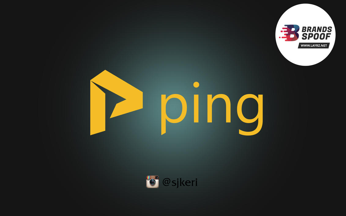 Ping Spoof by sjkeri