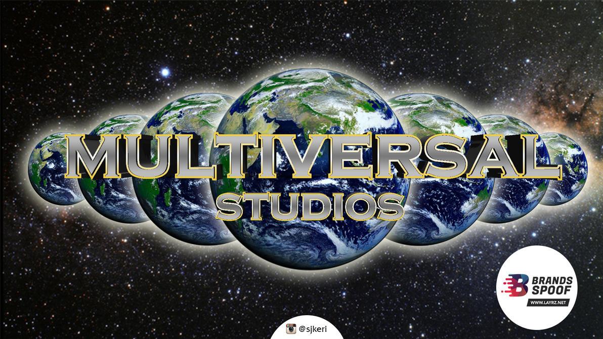 Multiversal Studios Spoof by sjkeri