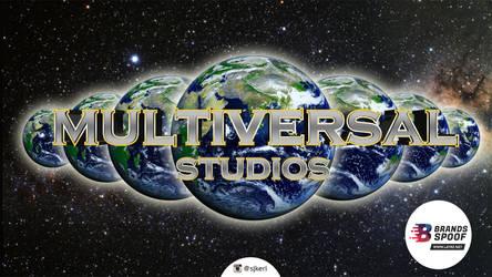 Multiversal Studios Spoof